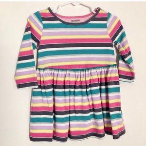18-24M Gymboree Striped Dress
